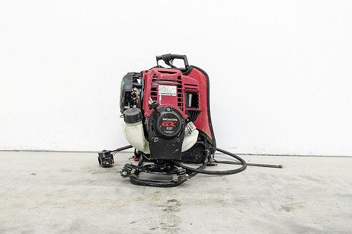 GPV38 Honda GX35 1.3 HP Backpack Concrete Vibrator