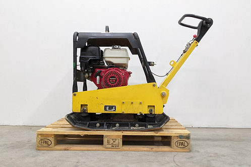 CY-350 Hydraulic Handle Commercial Honda GX390 Reversible Plate Compactor