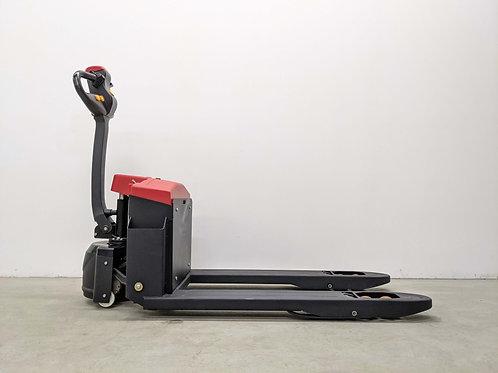 CBD15-170J Electric Pallet Jack 1550 kg (3307 lbs) Load Capacity