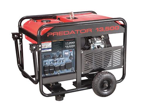 G13 - 22 hp (670cc) Generator