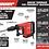 Thumbnail: 12BJ 12.5 Amp SDS Max Type Pro Demolition Hammer Kit