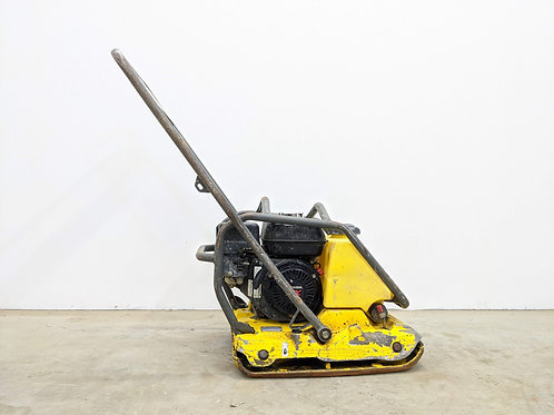Wacker WP1550 Plate Compactor + Water Kit