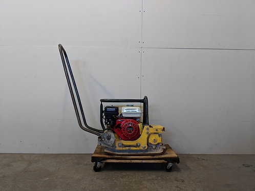 BOMAG Commercial GX200 6.5 HP Plate Compactor