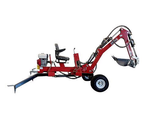 TE301H Honda Towable Excavator