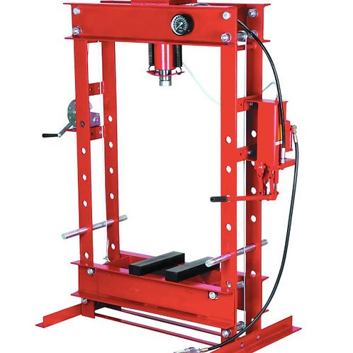 SP50 - 50 ton Dual Speed Industrial Hydraulic Shop Press