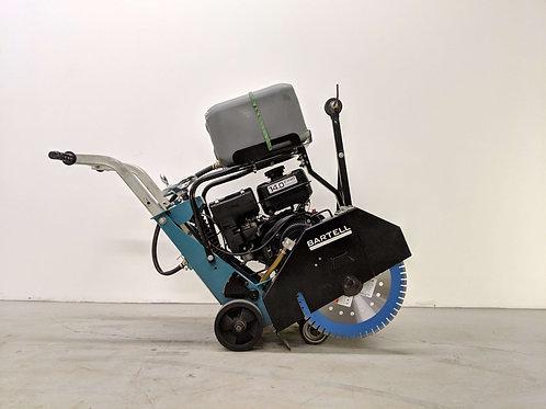 Bartell SS18AWS-U Automatic Floor Saw