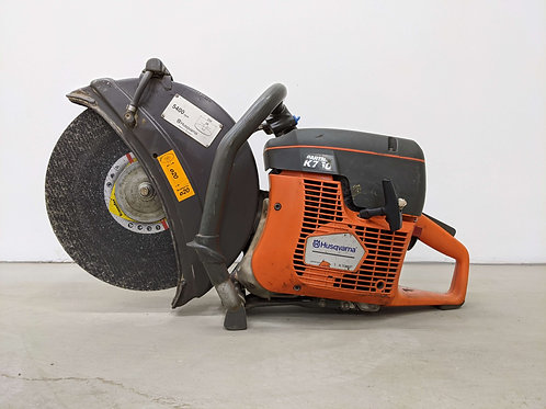 Husqvarna K770 Concrete Saw