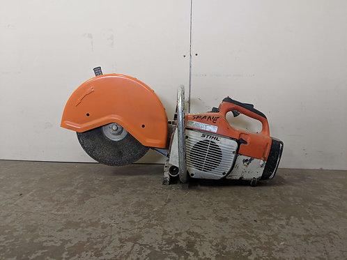 Stihl TS400 14 Inch Fully Rebuilt