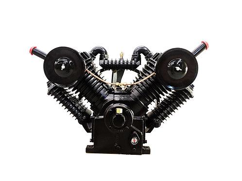 BC100TC 10 HP Air Compressor Pump 175 PSI