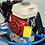 Thumbnail: Bartell BC436 Honda GX160 36 Inch Commercial Power Trowel