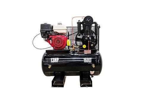 BC55TCG130H160F - 160 Litre 13 Hp Honda Air Compressor