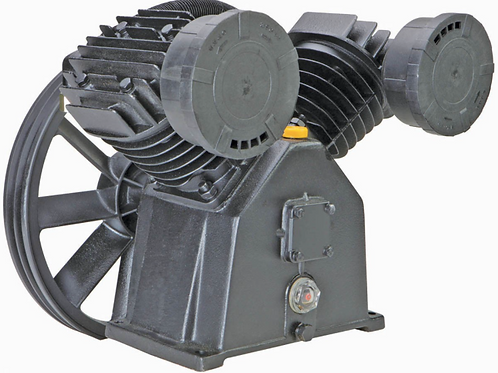 5TCCP - 5 HP 145 PSI Twin Cylinder Air Compressor Pump
