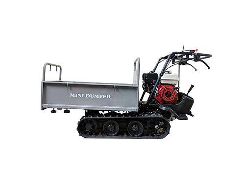 PMEMD300C Honda 5.5 HP Track Dumper 350 kg (770 lb) Load Capacity
