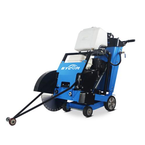 DFS500 Honda 13 HP Semi-Automatic Concrete Asphalt Floor Saw
