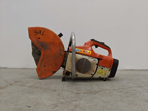 Stihl TS400 14 Inch Concrete Saw