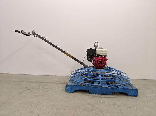 Bartell BC446 Honda GX270 46 Inch Power Trowel