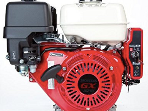 Honda GX270 Engine Electric Start
