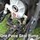 Thumbnail: WM-8600 9' Dig PTO Backhoe Attachment