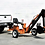 Thumbnail: P301 Towable Excavator