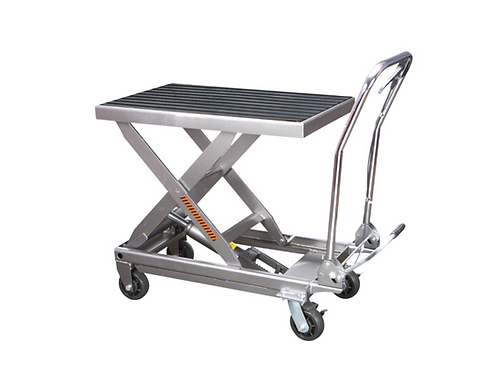 HTC1K - Hydraulic Table Cart