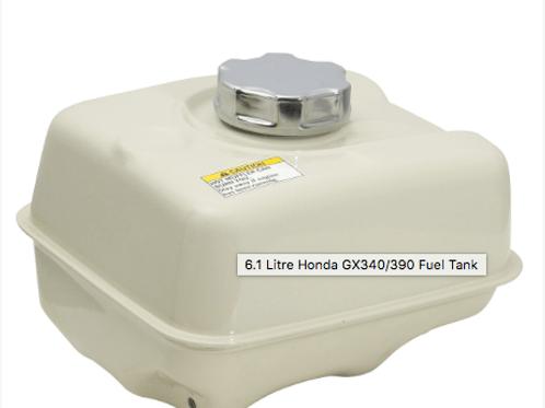 Honda GX340/GX390  Fuel Tank