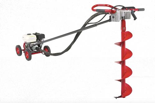 MLD-5H Little Beaver Mechanical Auger