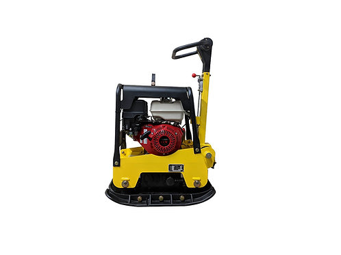 C-3050 Hydraulic Handle Commercial Honda GX270 Reversible Plate Compactor