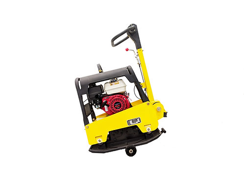 C-3020 Hydraulic Handle Commercial Honda GX160 Reversible Plate Compactor