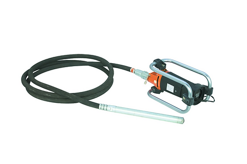 ECV2 2.2 Hp Electric Concrete Vibrator