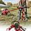 Thumbnail: HYDPS11H Little Beaver Hydraulic Auger