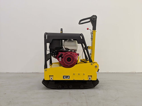 CY-300 Hydraulic Handle Commercial Honda GX390 Reversible Plate Compactor