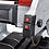 Thumbnail: DBS10 - 10 In. 2.4 HP Heavy Duty Wet Tile Saw