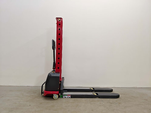 CDD05Z - Self Lifting Portable Pallet / Freight Loader 1100 lb + 51 '' Capacity