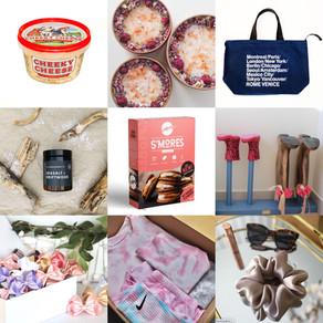 Shop Small Christmas Gift Edit