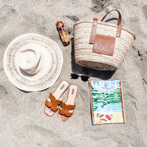 My Beach Essentials
