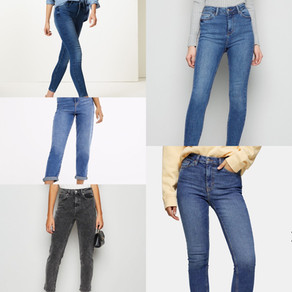 The Jeans Edit