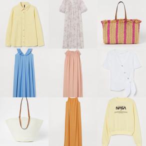 H&M Summer Sale Edit