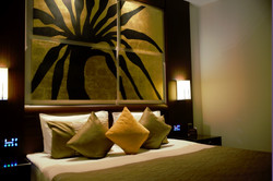 Akıllı Otel Odası