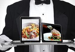 Dijital Yemek menüsü,  Tablet Menü, Tablet restorant menü, tablet yemek menü, tablet bar menü, tablet içecek menü, şarap menü, yemek menü, içecek menü