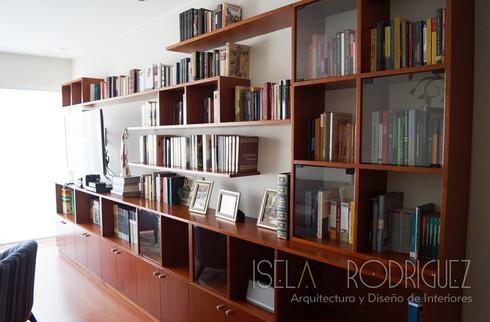 Estudios y Bibliotecas