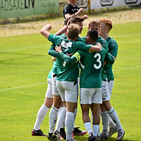 AB - FC Roskilde