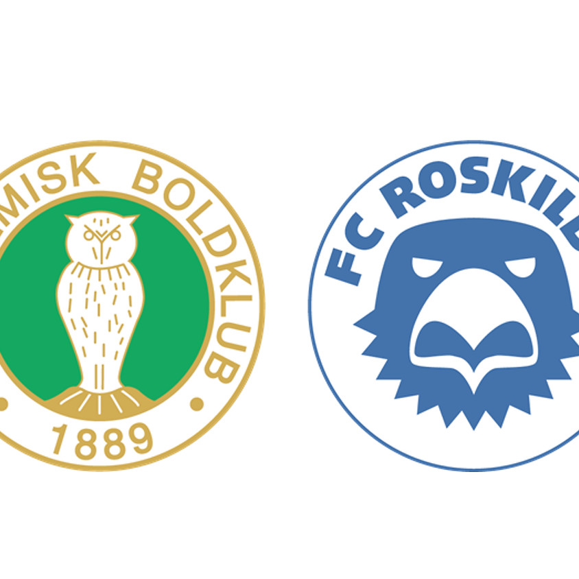 FC Roskilde - AB
