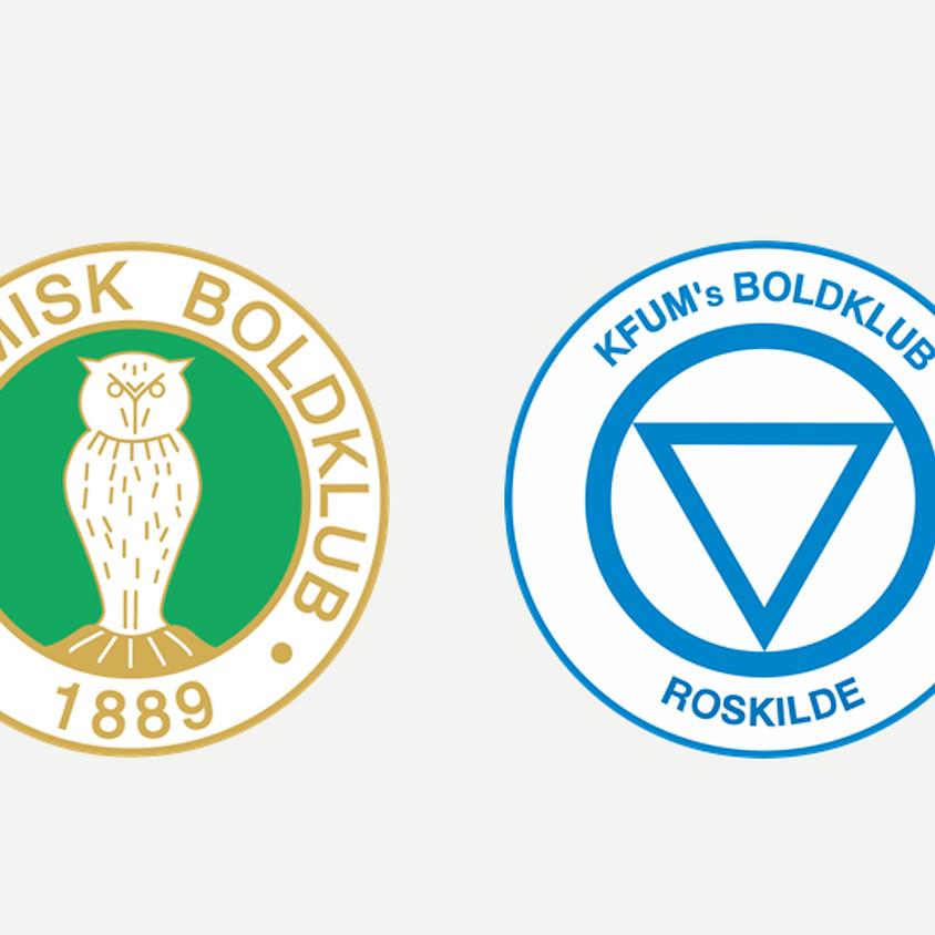 AB - KFUM Roskilde