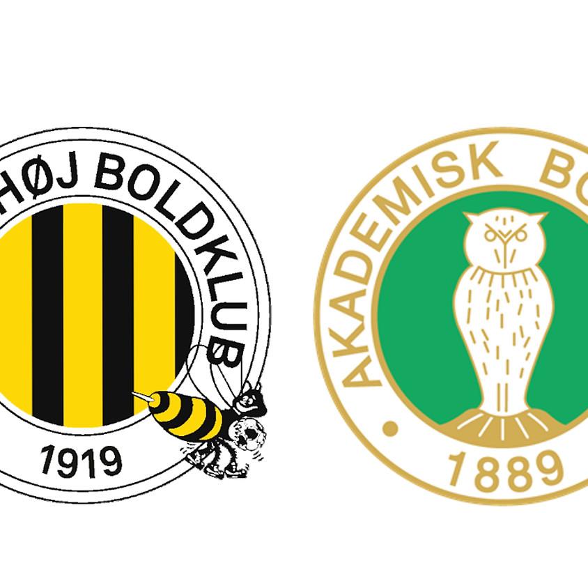 Brønshøj Boldklub - AB