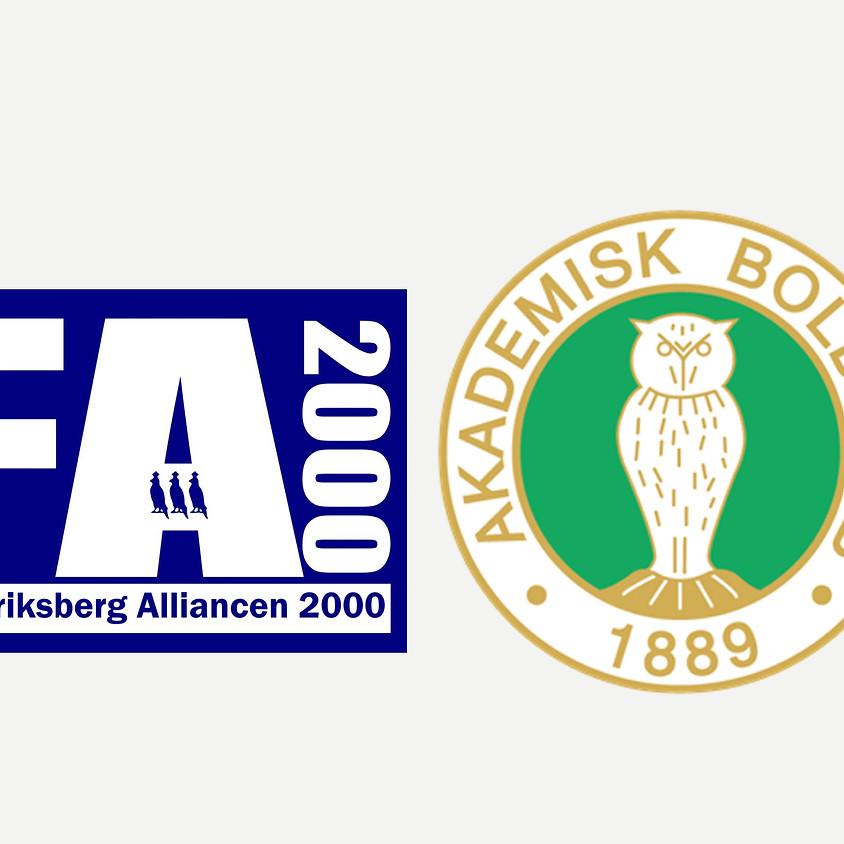 FA 2000 - AB