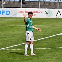Nykøbing FC - AB