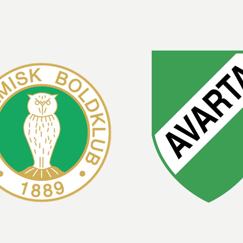 AB - Avarta