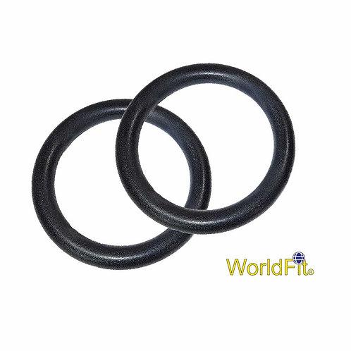 Olympic Rings, 2-Pack