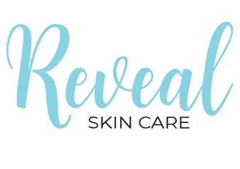 Reveal skin care Logo - Black.png