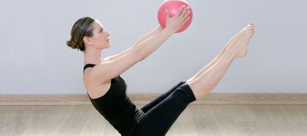 Sunday Pilates